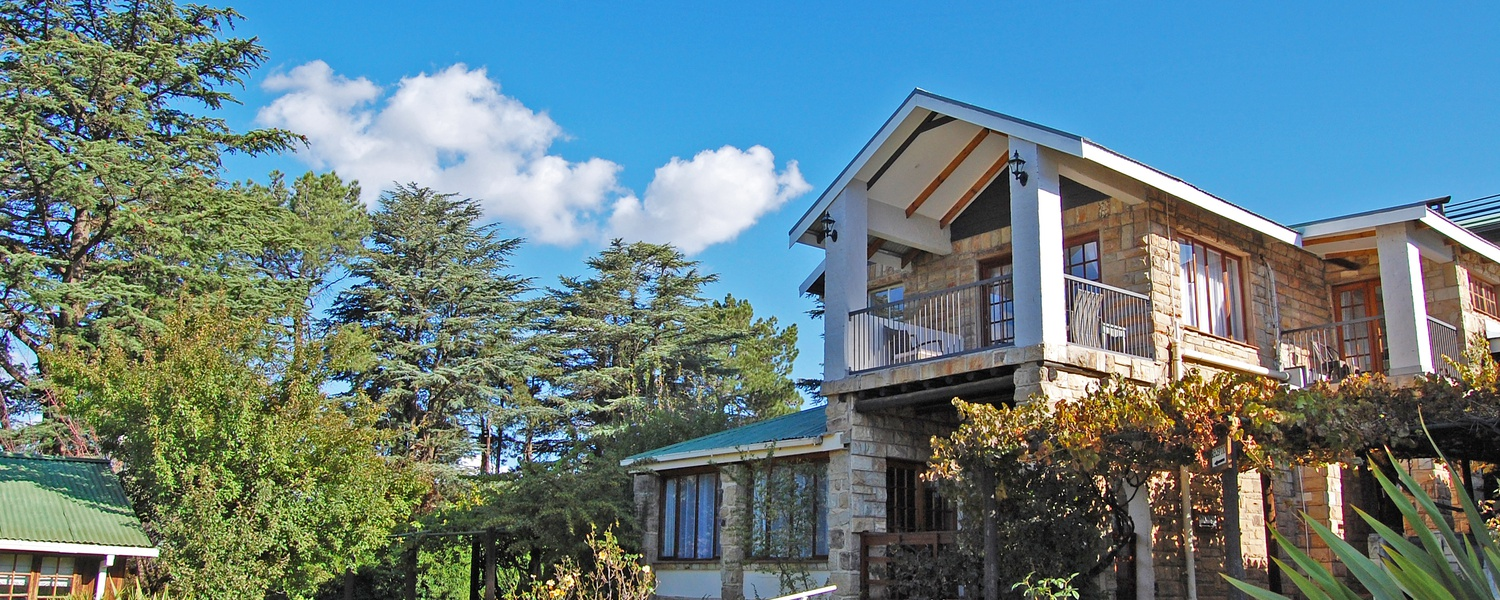 Self-Catering Accommodation in Clarens